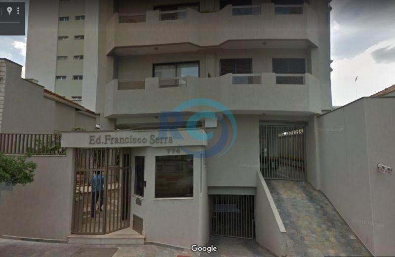 Imóvel: CENTRO Ribeirão Preto/SP